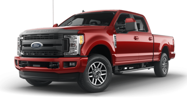 New 2019 Ford F-250 LARIAT Truck Crew Cab For sale in Bennington, VT